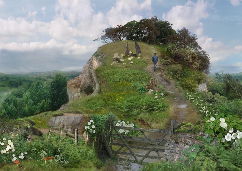 Hocks-Hill